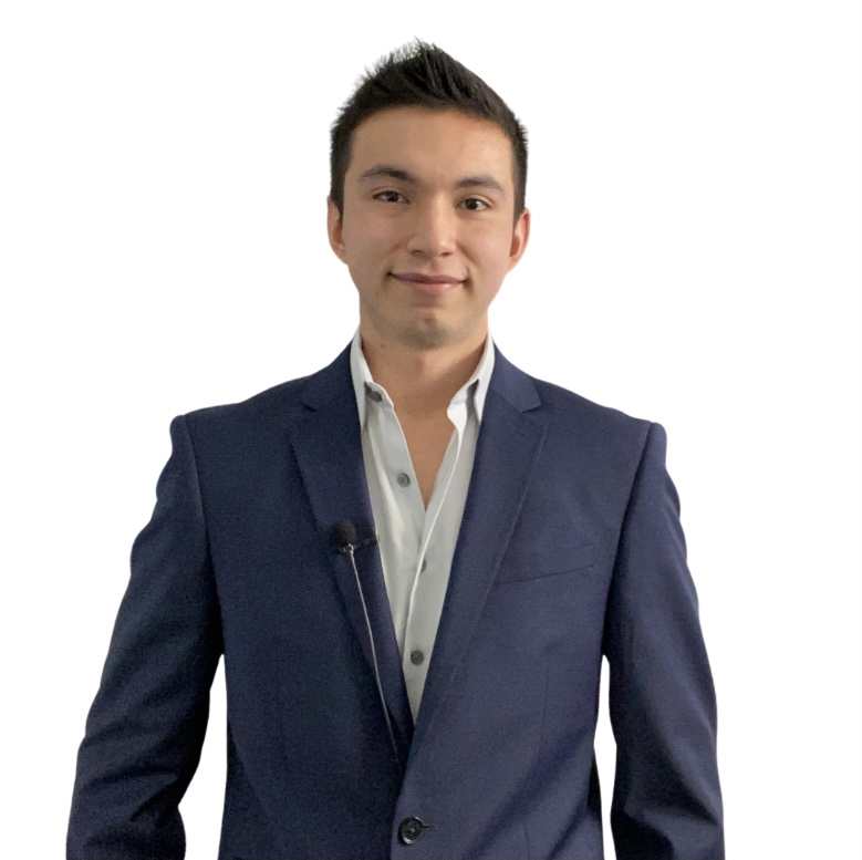 Nicolas Ramirez,